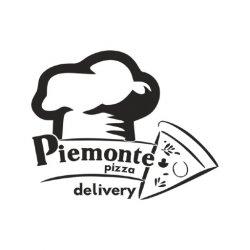 Piemonte Pizza logo