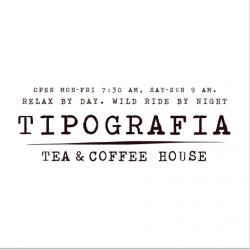Tipografia logo