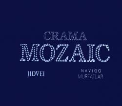 Crama Mozaic Jidvei Navigo Murfatlar logo