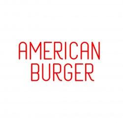 American Burger logo