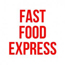 Fast Food Express logo