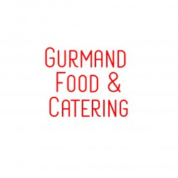 Gurmand Food & Catering logo