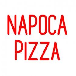 Napoca Pizza Floresti logo