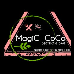 Magic Coco logo