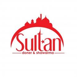 Sultan Doner logo