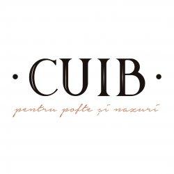 Cuib - pentru pofte si nazuri logo