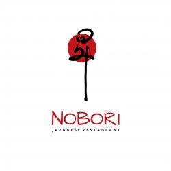 Nobori logo