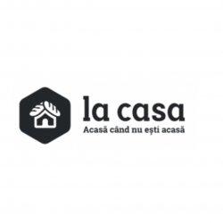 La Casa Delivery logo