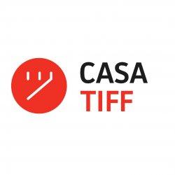 Casa Tiff logo