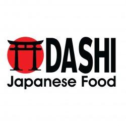 Dashi Ramen & Teriyaki logo