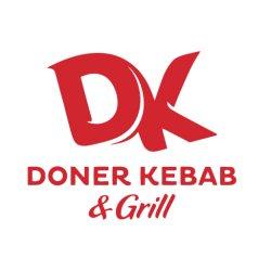 Doner Kebab & Grill logo