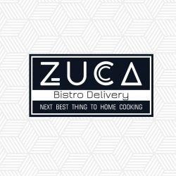 Zucca Bistro Delivery logo