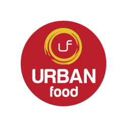 Urban Food logo