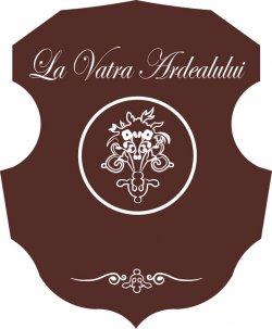 Cofetaria La Vatra Ardealului logo