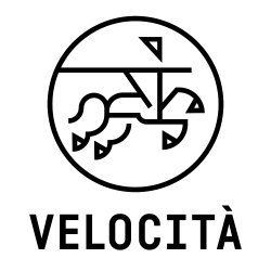 Velocita Gelato & Tiramisu logo