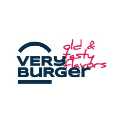 Very Burger logo
