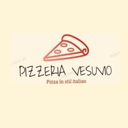 Pizzeria Vesuvio logo