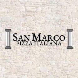 Pizzeria San Marco logo