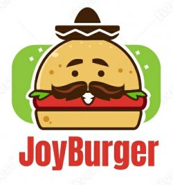 Joy Burger logo