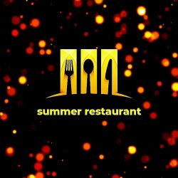 Restaurant Summer logo