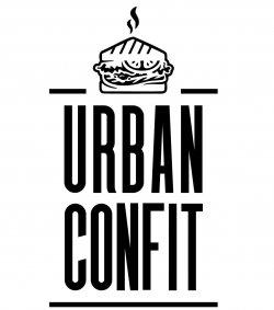 Urban Confit logo