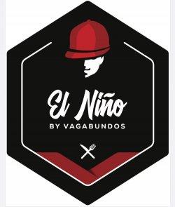 El Niño by Vagabundos logo