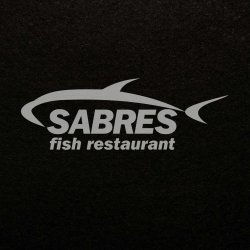 Restaurant Sabres logo