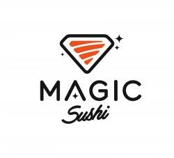 Magic Sushi logo