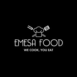 Emesa Food logo