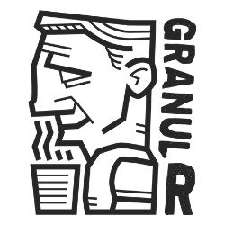 GranulaR Coffee logo