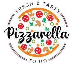 Pizzarella logo