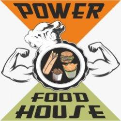 Power Food House logo