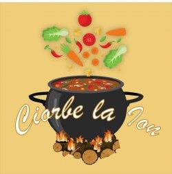 Ciorbe La Ion logo