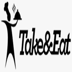 Take&eat Botosani logo
