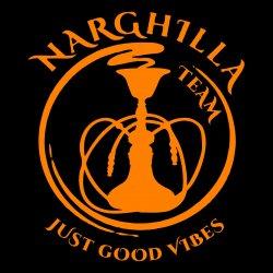 NARGHILLA TEAM logo