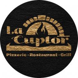 La Cuptor Pizzeria Restaurant logo