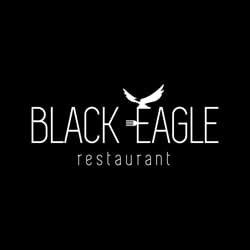 Black Eagle Restaurant logo