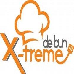 Xtremedebun logo