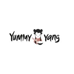 Yummy Yang City logo