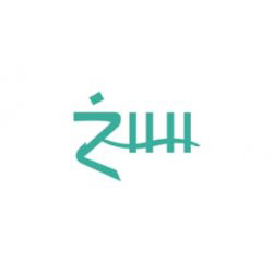 ZHH Pizza logo