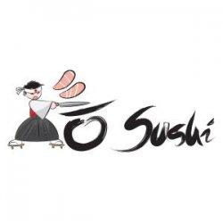 Osushi Sibiu logo