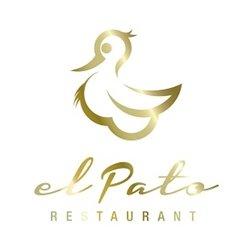 El Pato logo