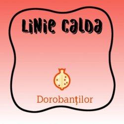 Linie Calda cu autoservire Dorobanti logo