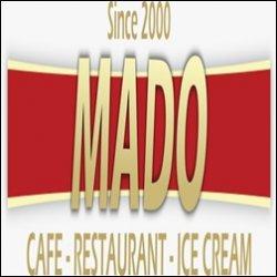 Restaurant Mado logo