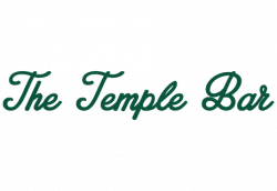 The Temple Bar logo