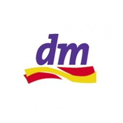 dm drogerie markt Timisoara logo