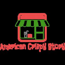 American Crispy Story logo