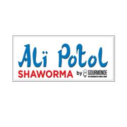 Ali Potol Shaworma logo