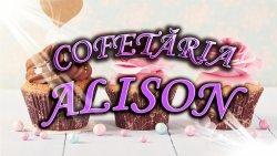 Cofetaria Alison  logo