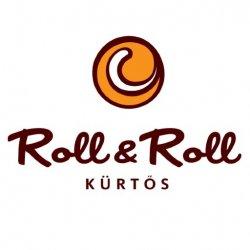 Roll & Roll Kurtos logo